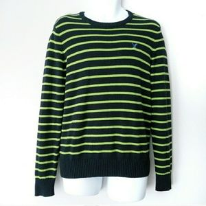 {Men} American Eagle Outfitters - striped sweater